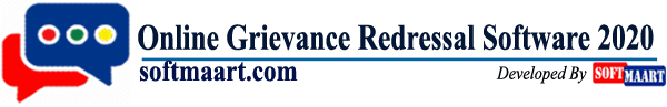 Online Grievance Redressal Software